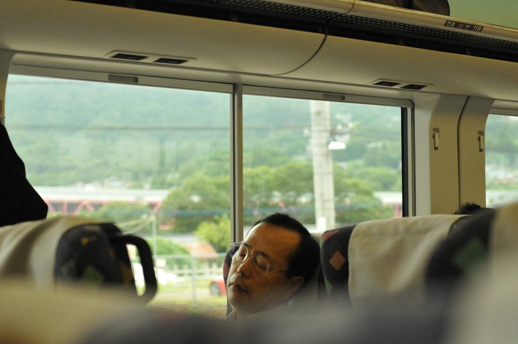78_a train nap