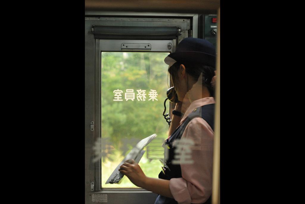 79_Kawaguchiko-train