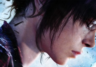 <strong>Beyond : Two Souls</strong>