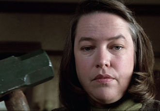 <strong>Misery, from book to film</strong>
