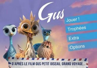 (Français) Gus – à vol d'oiseau
